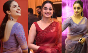 namitha pramod about film