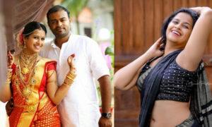 sadhika venugopal about marriage