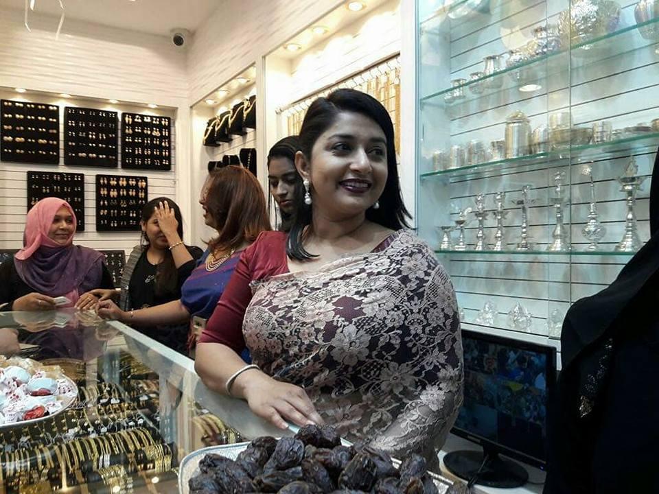 Meera Jasmine2