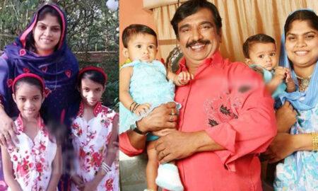 kochin haneefa family life