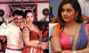 meena about padayappa