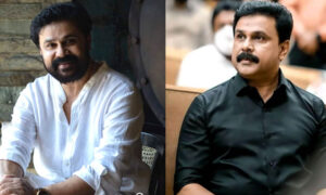post about dileep