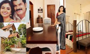 mukesh madhavam house