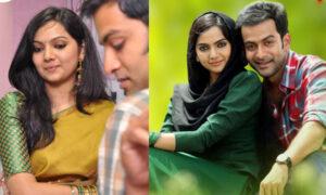 samvritha about love