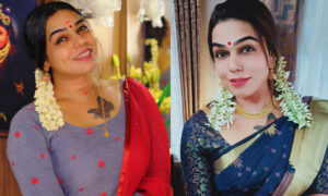 seema vineeth about comedy programme