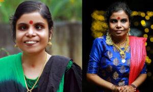 vaikom vijayalakshmi new happiness