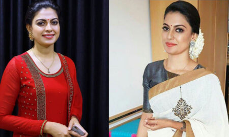 anusree about marriage