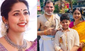 navya nair in drishyam 2